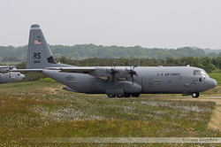 Lockheed C-130J-30 Hercules US Air Force 06-8612