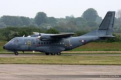 CASA CN-235-200M Armée de l'Air 152 / 62-IP