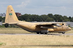Lockheed AC-130A Hercules Royal Saudi Air Force 475