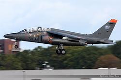 Dassault Alpha Jet E Armée de l'Air E17 / 705-AA