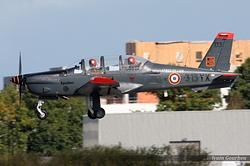 Socata TB-30 Epsilon Armée de l'Air 133 / 315YX