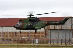 Aérospatiale SA-330B Puma Armée de Terre 5682 / DBR / F-MDBR