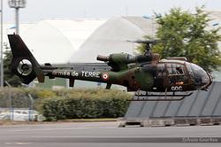 Aérospatiale SA-342M Gazelle Armée de Terre 2184 / GOC / F-MGOC