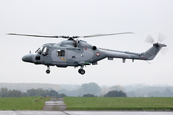 Westland WG-13 Lynx HAS2(FN) Marine Nationale 265