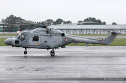 Westland WG-13 Lynx HAS2(FN) Marine Nationale 273
