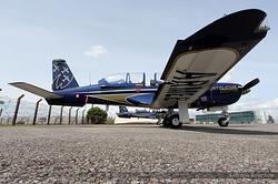 Socata TB-30 Epsilon Armée de l'Air 69 / F-SEWL