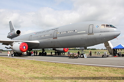 McDonnell Douglas KDC-10-30CF Netherlands Air Force T-264
