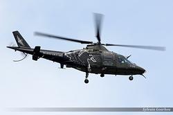 Agusta A-109HO Belgium Army H24