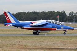 Dassault Alpha Jet E Armée de l'Air 94 / F-TERH / 0