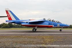 Dassault Alpha Jet E Armée de l'Air 130 / F-TERP / 3