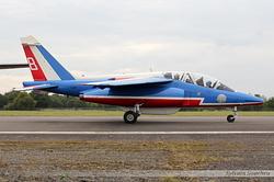 Dassault Alpha Jet E Armée de l'Air 85 / F-UGFF / 8