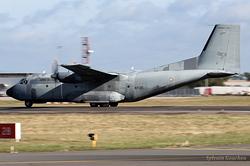 Transall C-160R Armée de l'Air R55 / 61-ZC