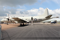 Lockheed P-3C Orion US Navy 163290