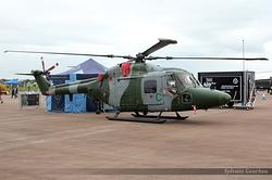 Westland WG-13 Lynx AH7 Royal Army XZ643