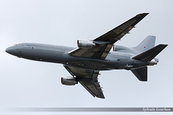 Lockheed L-1011-385-3 TriStar K1 Royal Air Force ZD951