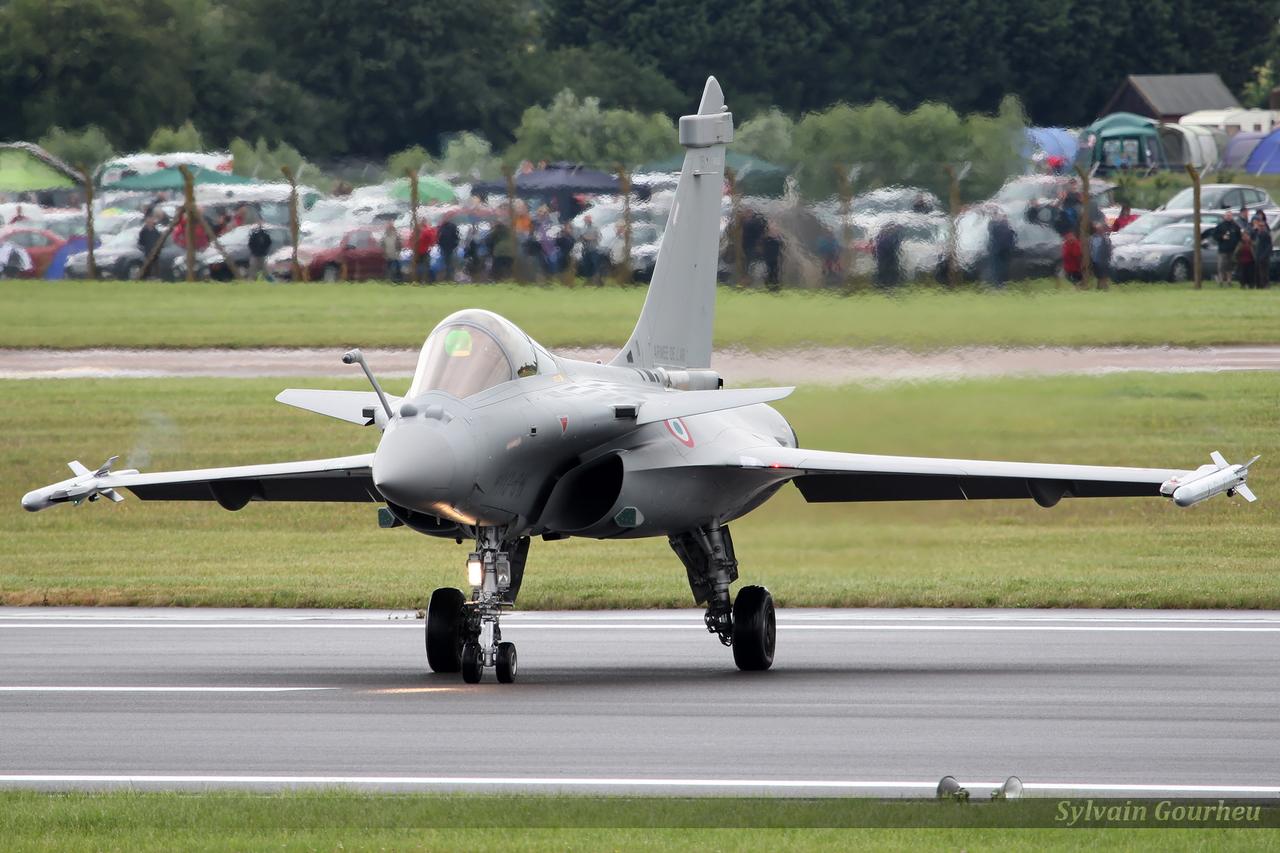 Dassault Rafale C Armée de l'Air 113-GN / 135