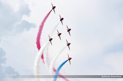 Patrouille Red Arrows
