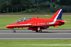 British Aerospace Hawk T1A Royal Air Force XX266