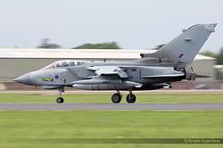 Panavia Tornado GR4A Royal Air Force ZA369