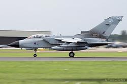 Panavia Tornado GR4 Royal Air Force ZA461