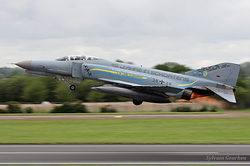 McDonnell Douglas F-4F Phantom II Germany Air Force 38+28