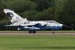 Panavia Tornado IDS Germany Air Force 45+85