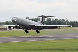 Vickers VC10 C1K Royal Air Force XR808