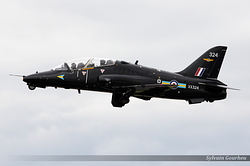 British Aerospace Hawk T1A Royal Air Force XX324