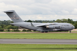 McDonnell Douglas C-17A Globemaster III US Air Force 94-0068