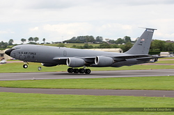 Boeing KC-135R Stratotanker US Air Force 62-3506