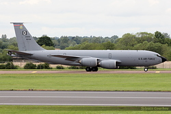 Boeing KC-135R Stratotanker US Air Force 58-0100