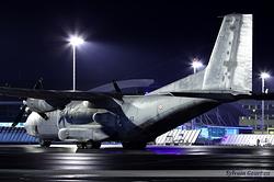 Transall C-160R Armée de l'Air R226 / 64-GZ / F-RAGZ