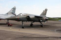 Dassault Mirage F1CR Armée de l'Air 267 / 112-QC