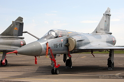 Dassault Mirage 2000C Armée de l'Air 97 / 115-YK