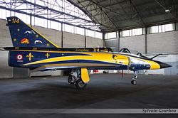 Dassault Mirage 2000N Armée de l'Air 314