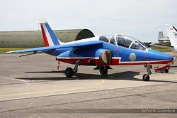 Dassault Alpha Jet E Armée de l'Air 165 / F-TERE