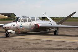 Fouga CM-170 Magister 217 / F-AZNK