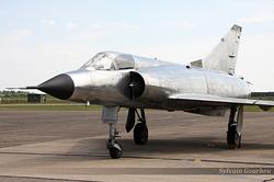 Dassault Mirage IIIC Armée de l'Air 7