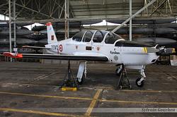 Socata TB-30 Epsilon Armée de l'Air 47 / 315VT