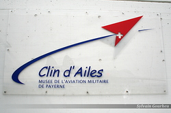 Musée Clin d'Ailes