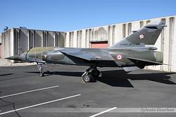 Dassault Mirage F1CR Armée de l'Air 610 / 118-CI