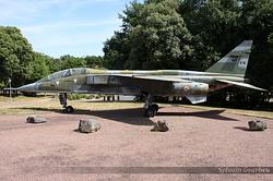 Sepecat Jaguar E Armée de l'Air E18 / 339-WL