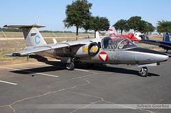 Saab 105OE Austria Air Force 1133 / C