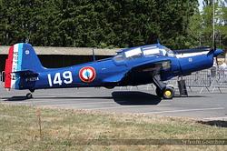 Morane-Saulnier MS-733 Alcyon 149 / F-AZSA
