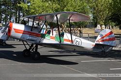 Stampe SV-4C F-BAHL