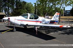 Grob G-120 A Armée de l'Air F-GUKK