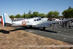 Nord N-1101 Noralpha F-AZVV