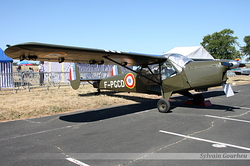Nord Aviation NC 856 A F-PGCD