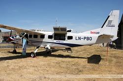 Cessna 208B Grand Caravan Benair LN-PBO