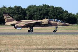 Sepecat Jaguar E Armée de l'Air E7 / 11-EC